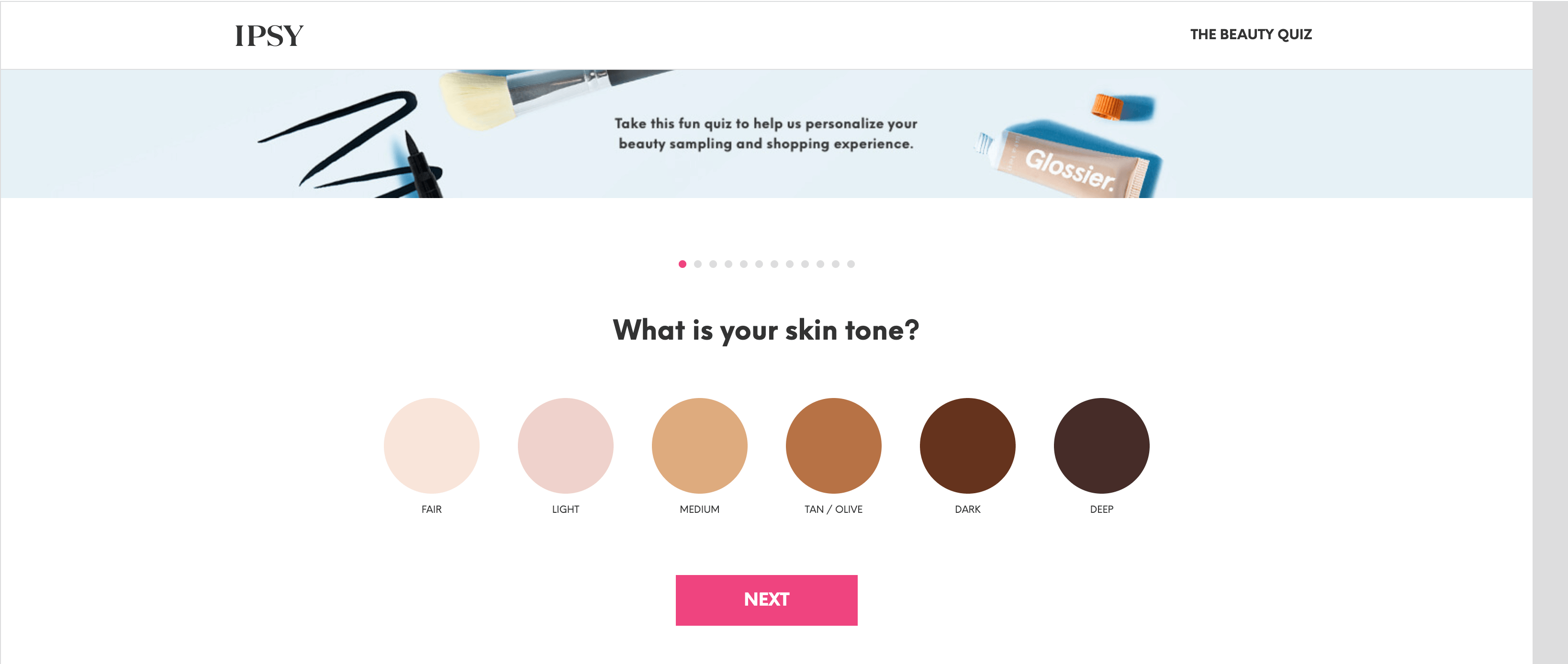 Ipsy personalizes subscriptions based on a user's demographic profile and needs. Customer lifetime values vary across the different backgrounds of each customer. Analyzing based on each profile is a process that will take time, but will provide insights about where to best reach each customer to best meet their needs.